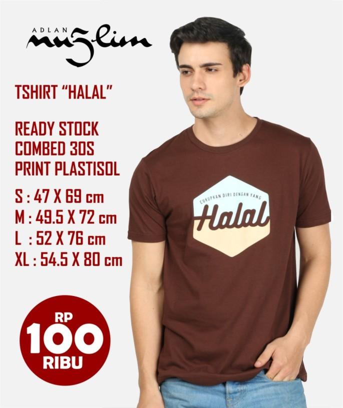 ready stock halal