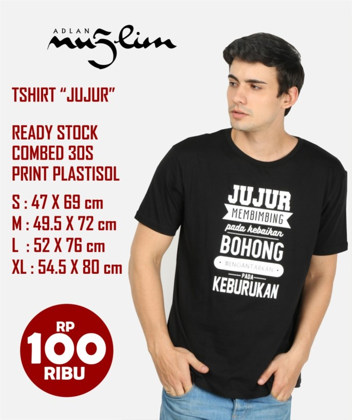 ready stock jujur