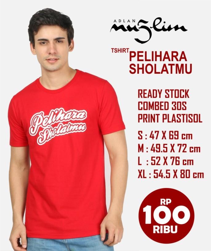 ready stock pelihara sholatmu